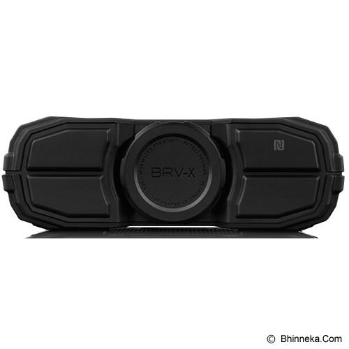 BRAVEN Wireless Speaker [BRV- X BBB] - Black Relief Black Grill - Speaker Bluetooth & Wireless